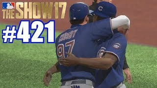 3,000 CAREER HITS! | MLB The Show 17 | Road to the Show #421