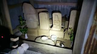 超怖くない心霊 ghost Iive ドルさんが怪奇現象に襲われた場所から・・・