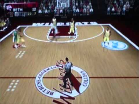 NCAA Final Four 2002 Tournament 1 Part 6