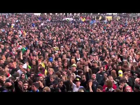 Asking Alexandria live at Graspop Metal Meeting 2015 FULL SHOW