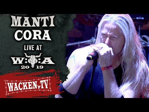 Live @ Wacken Open Air (2019)