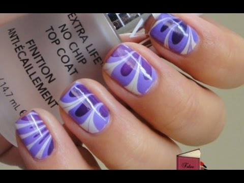 Nail Art Designs Step By Step At Home Easy 2016 Nail Art Tutorial For Beginners At Home Part 2