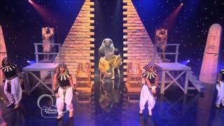 Shake It Up | Psych It Up | Disney Channel UK
