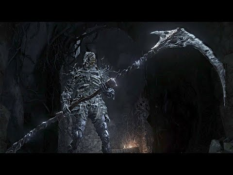 Dark Souls  Bleed Pyro Build