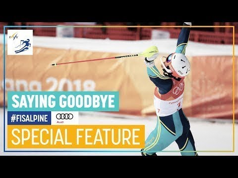 2019/20 Season | Saying Goodbye | FIS Alpine