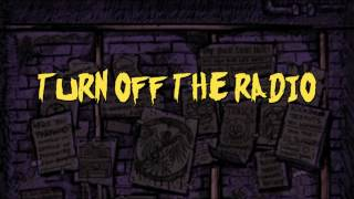 A Day to Remember - Turn off the Radio [Lyric video]