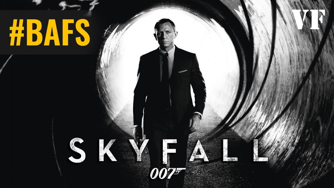 Skyfall - Bande Annonce VF – 2012