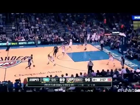 Stephen Curry. Mix (Pipe It Up. Migos ) vs okc thunder