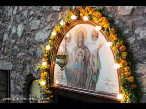 pravoslavna duhovna muzika