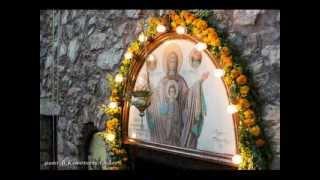 Pravoslavna Duhovna Muzika Divna Ljubojevic