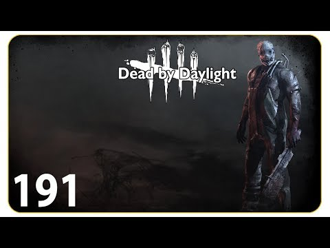 Kein Smash für Becci #191 Dead by Daylight - Let's Play Together