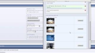 Multi upload attachments with SWFUploader Mp3
