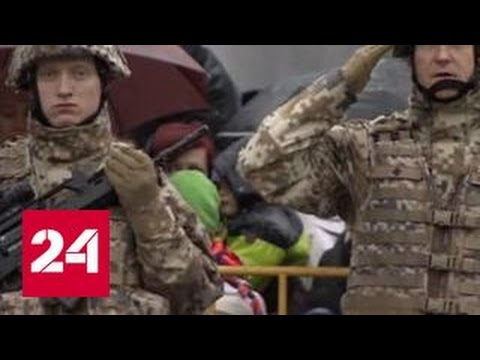 'Атлантическая решимость': американские военные прибыли в Польшу