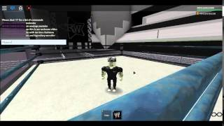 WXW ROBLOX: Intro Video (World X-tTreme Wrestling)