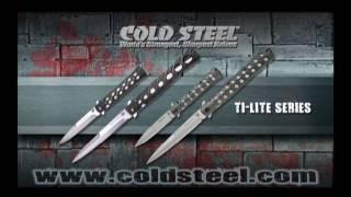 Ti-Lite : Folding Knife / Pocket Knife