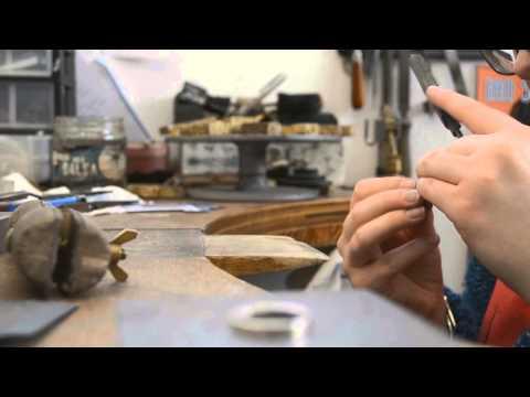 Bespoke Jewellery Scotland | Genna Delaney
