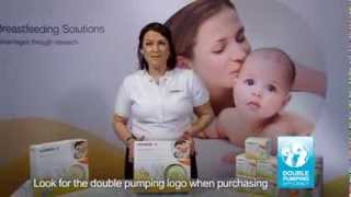 Introduction to your Swing Maxi double electric breastpump - by Medela Australia