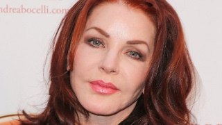 Priscilla Presley Breaks Down In Public Amid Twin Granddaughters Being Taken Away