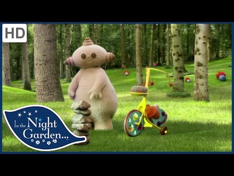 In the Night Garden - UD Forgets her Stone | Full Episode