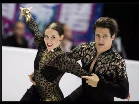 This and That: 2017 Skate Canada