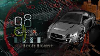 Deep Tech HouseDj Guztero - M X 98 Deep Song 2021