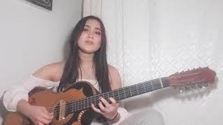 """""""El Color De Tus Ojos"""" -(cover) Deisy Molina bajoquinto"""