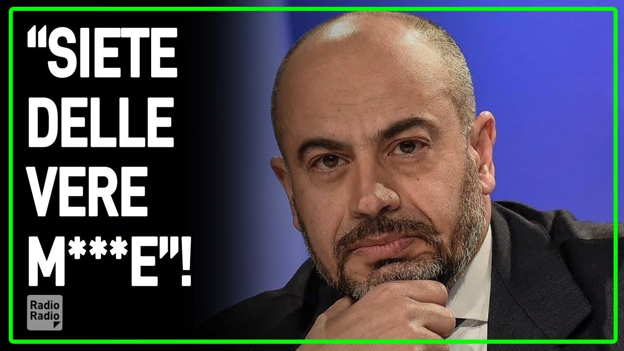 """PARAGONE ► """"L'EUROPA È UN PUSHER CHE CI VUOLE VENDERE LE SUE RIFORME PER INDEBOLIRCI"""""""