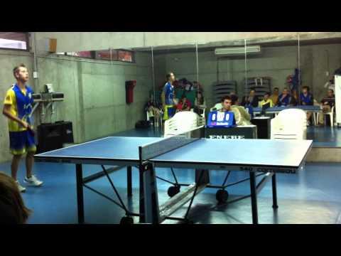CTT Vilablareix 06/11/2010 TDM Tramuntana Figueres - Albert Romero