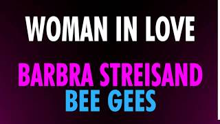 Bee gees • karaoke with chorus ...
