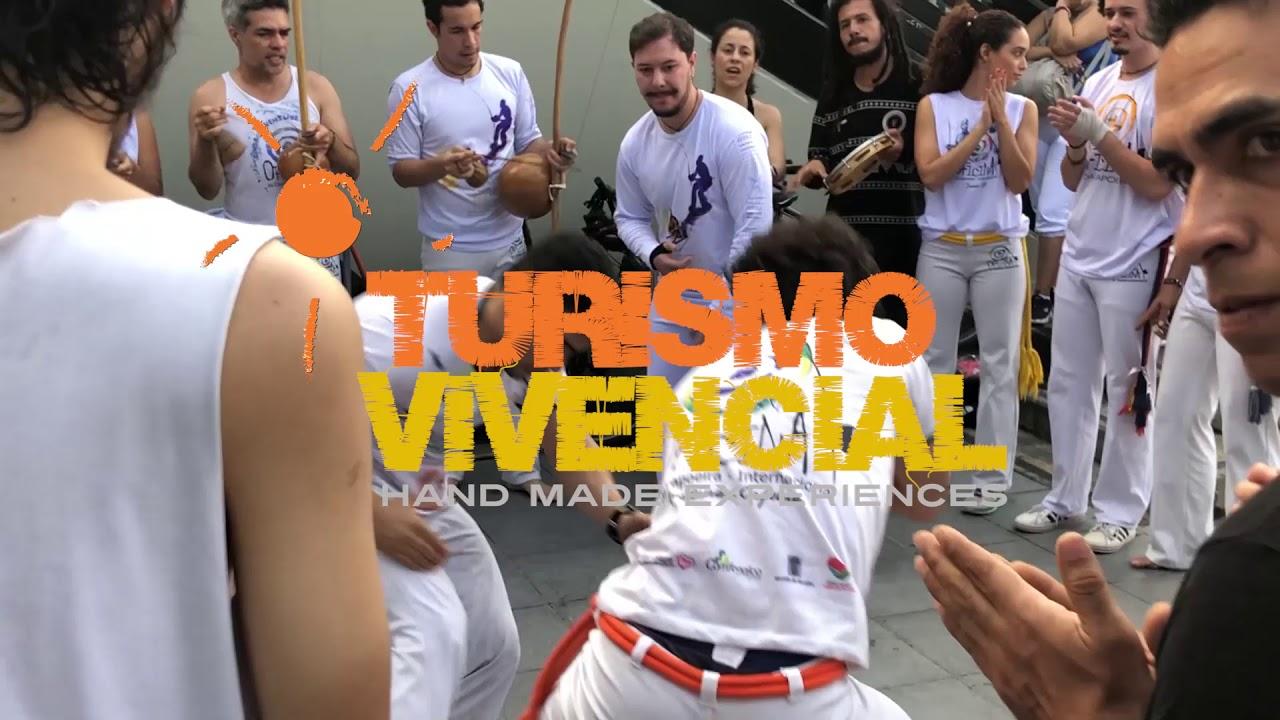 Capoeira - Medellin, Colombia