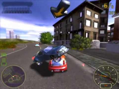 City Racing Download Free - GameTop