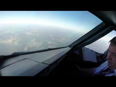 Airbus 320 flight from Novokuznetsk UNWW to Sheremetyevo UUEE