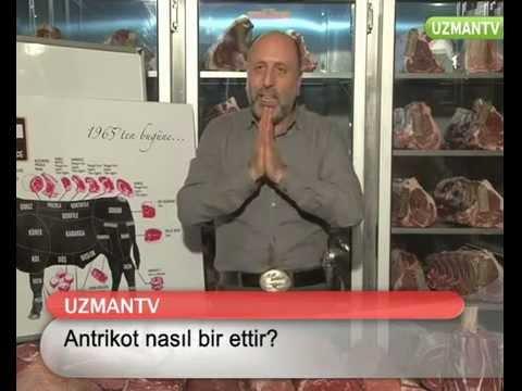 Lezzetli Antrikot Nasıl Anlaşılır?