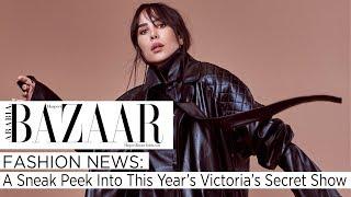Fashion News: A Sneak Peek Into This Year