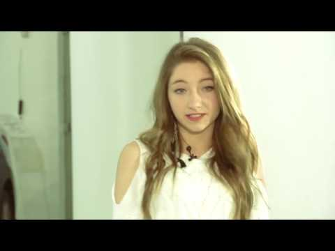 camera cachée winne rayah sur numidia YouTube