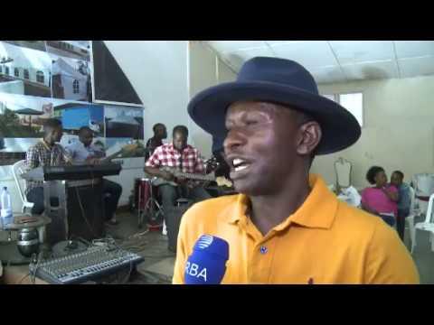 INKURU IRAMBUYE:  Aho imvugo 'ntibyabuza Impala gucuranga' yavuye (Amateka ya Orchestre Impala)