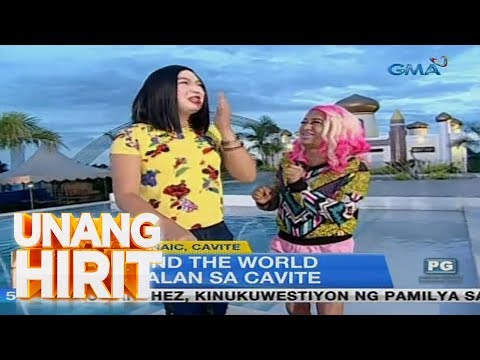 Unang Hirit: Around the World pasyalan sa Cavite!