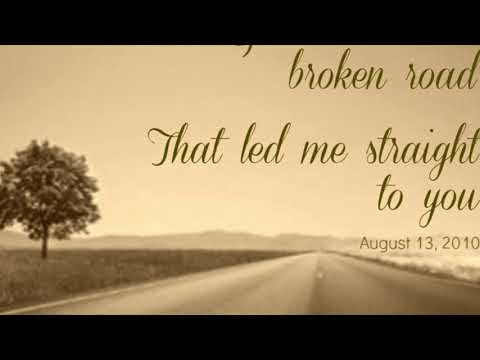 Bless The Broken Road - CoverEaston Zain