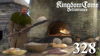 KINGDOM COME: DELIVERANCE [#328] ⚔ Speis und Trank | Let