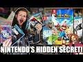 Ubisoft: Nintendo's Secret 3rd Party Weapon?