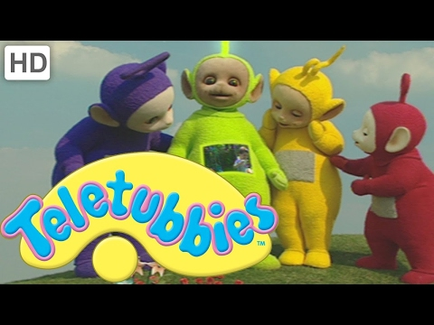 Teletubbies: Professions Full Episode Compilation | Cartoons for Children
