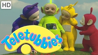 Teletubbies: Professions Full Episode Compilation   Videos For Kids