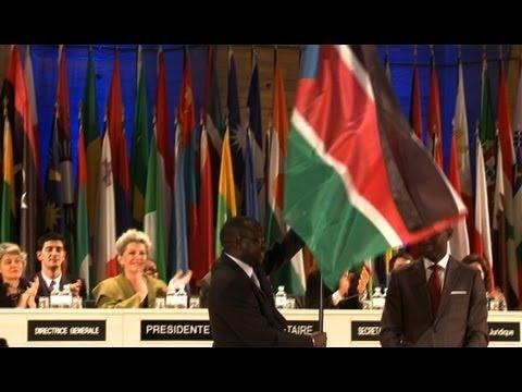 South Sudan - UNESCO