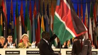 South Sudan - UNESCO
