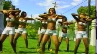 Koudjay ( King Kessy ) - Esclave Mental ( Kanaval 2004 )