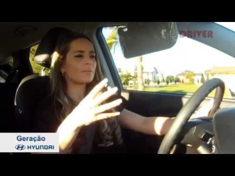 Test Drive Novo ix35 2015  DRIVER