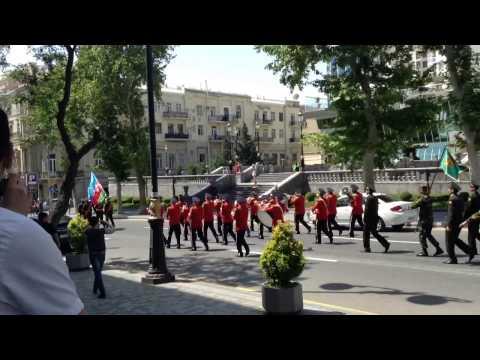 Azerbaycan Esgeri 10.05.2014