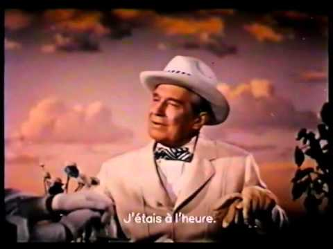 Gigi (1958) bande annonce
