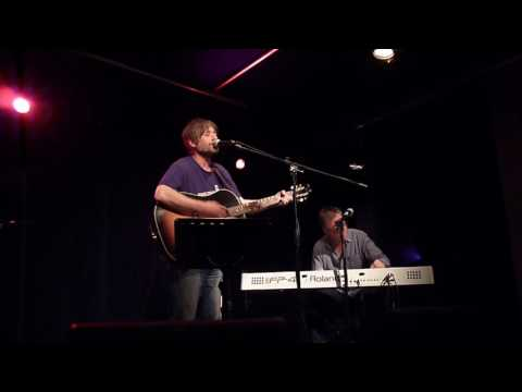 Bluebell, Cockleshell - King Creosote & Michael Johnston, Montreal 2016