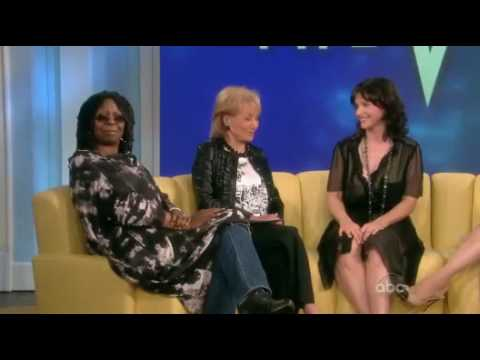 The View with Juliette Binoche (10 Sept 09)